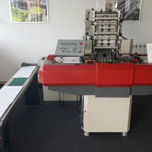 Kern envelope inserting machine