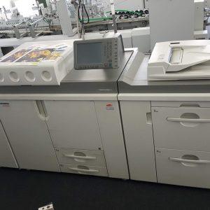 Heidelberg Linoprint Pro C901