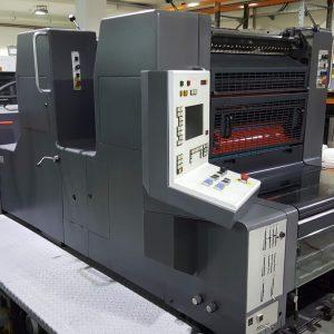 SpeedMaster SM 74 2 P