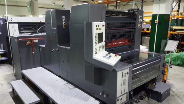 SpeedMaster SM 74-2-P